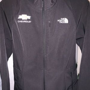 The North Face women's Chevrolet jacket